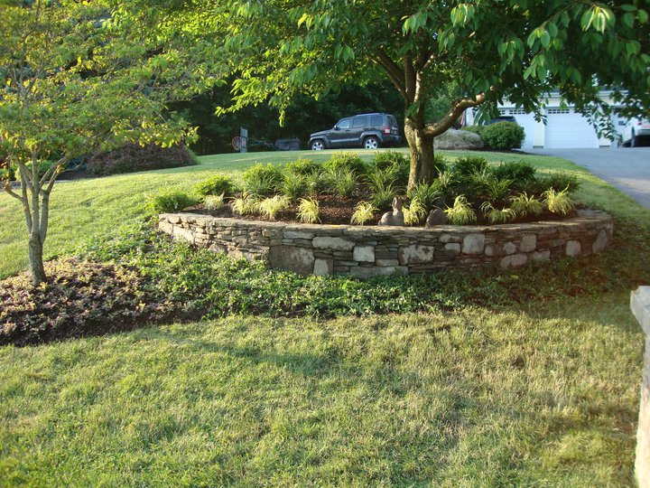 Hudson Valley planting design | Landscaping Orange County. NY