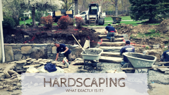 Orange County NY Hardscaping | Patio Installer | Wallstone | Walkways