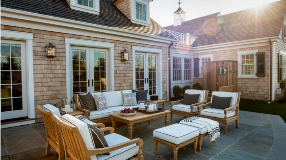 7 Patio Design Ideas To Bring The Indoors Outside Landworx Of Ny Landscape Design And Build