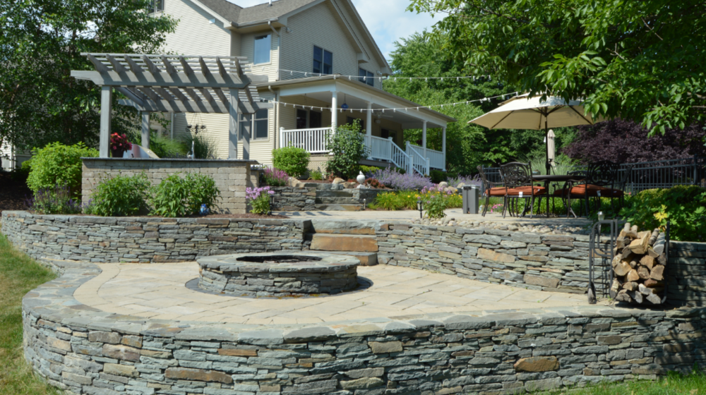 add music to your landscaping in bethel, ny