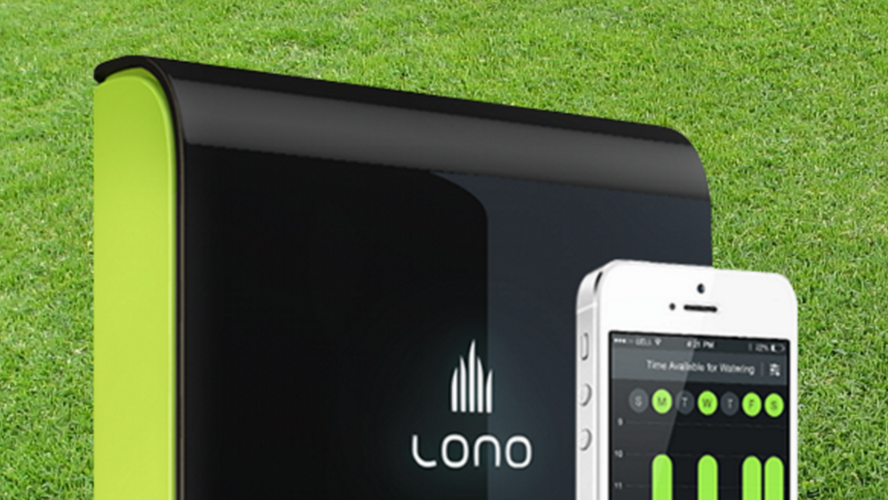 control your outdoor lighting, irrigation, sprinklers, and pool for your phone with lono and other gadgets in Bethel and Goshen, NY