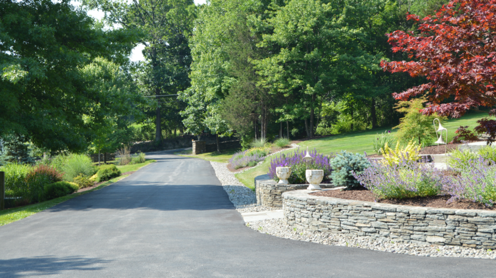 Improve your Goshen, NY driveway
