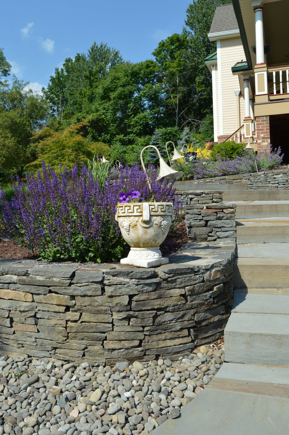 Perfecting the Art of Outdoor Lighting Goshen NY