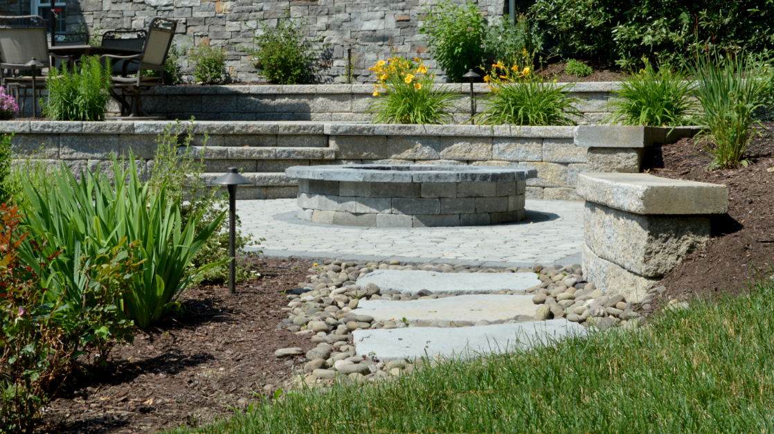 Inventive Landscaping Ideas For Small Yards Landworx Of Ny