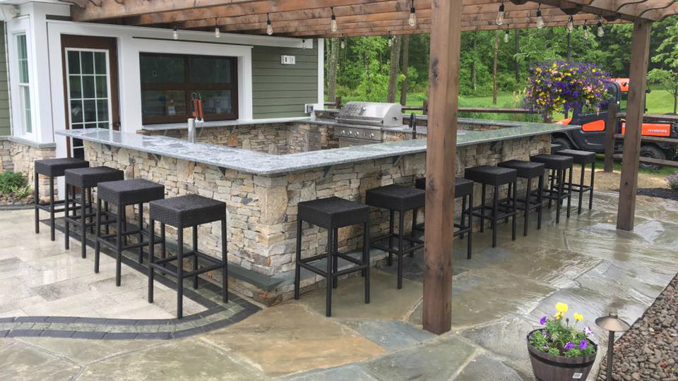Everything You Need For A Comprehensive Patio Design Landworx Of NY   Landscape  Design And Build Goshen NY | Hudson Valley Landscaping Company