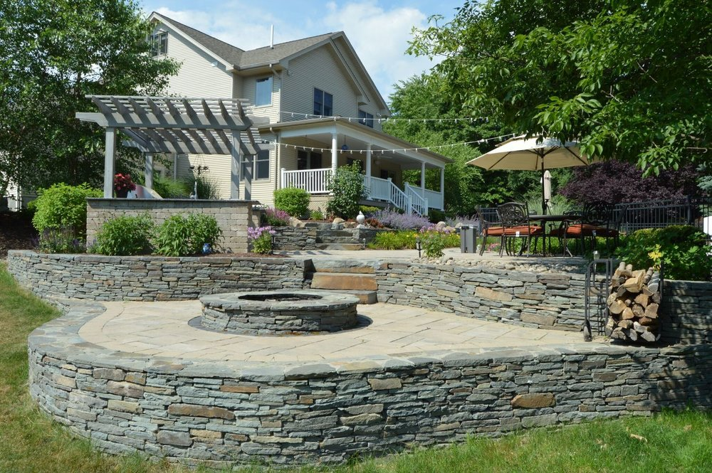 4 Ideas for a Stunning Detached Patio in Chester NY