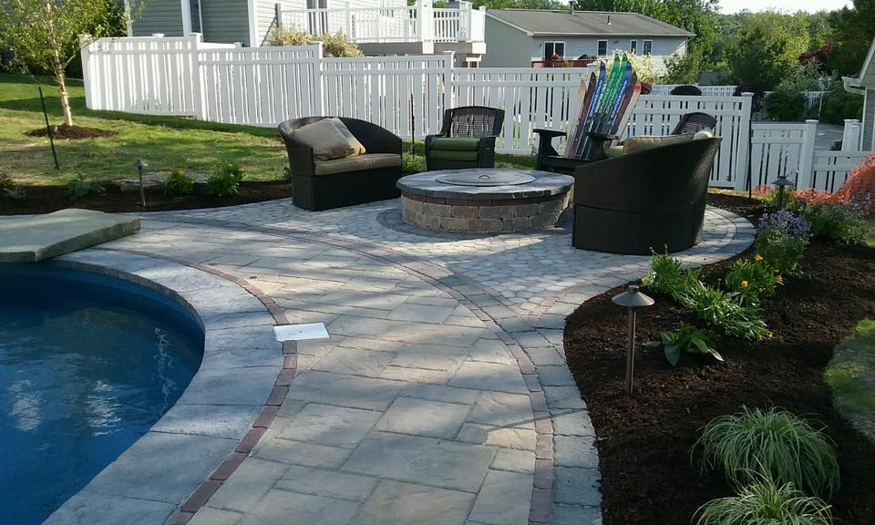 Wind Protection for your Patio in Goshen, NY