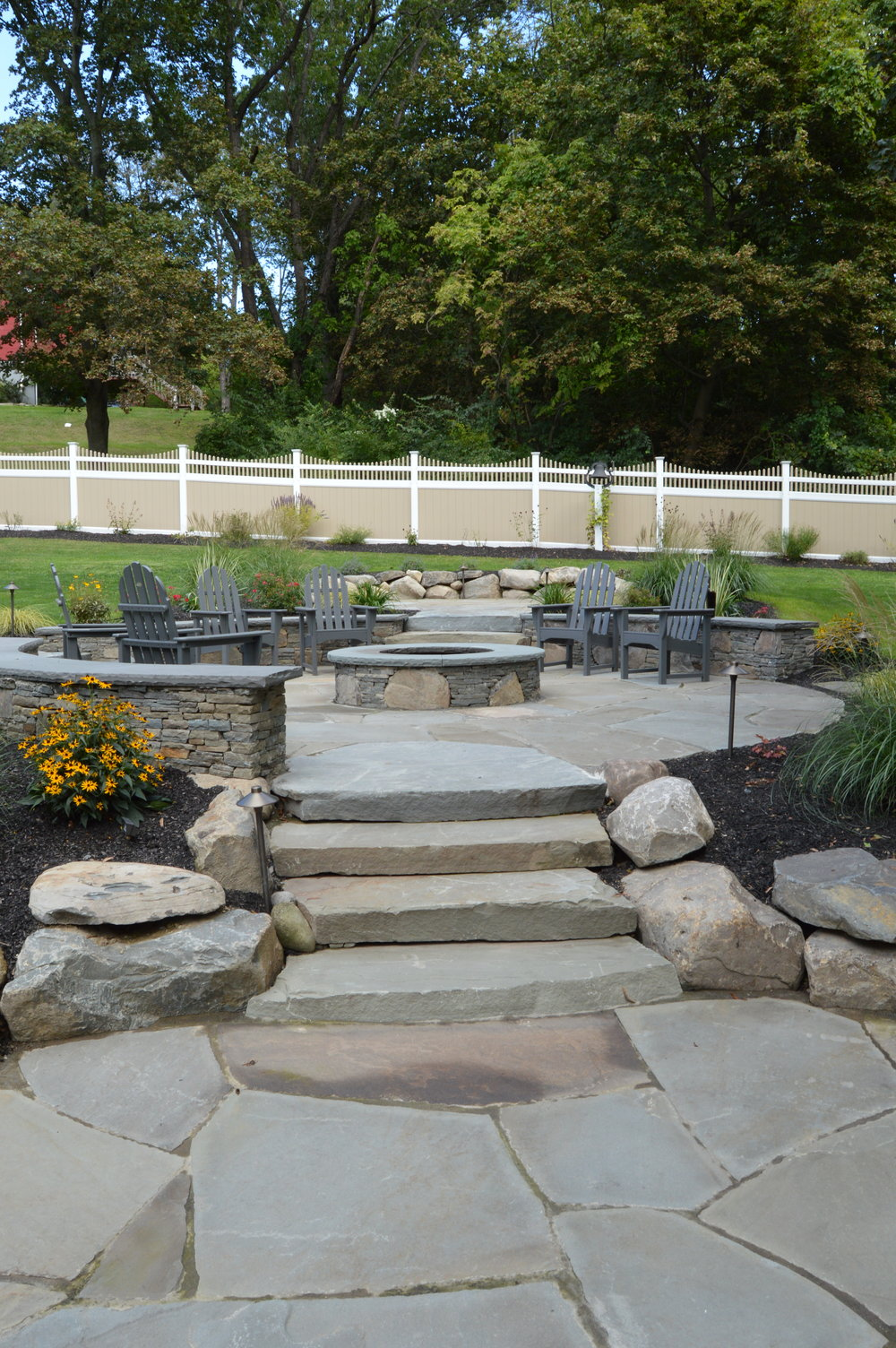 Masonry Florida Warwick Ny Outdoor Lighting Chester Ny Patio