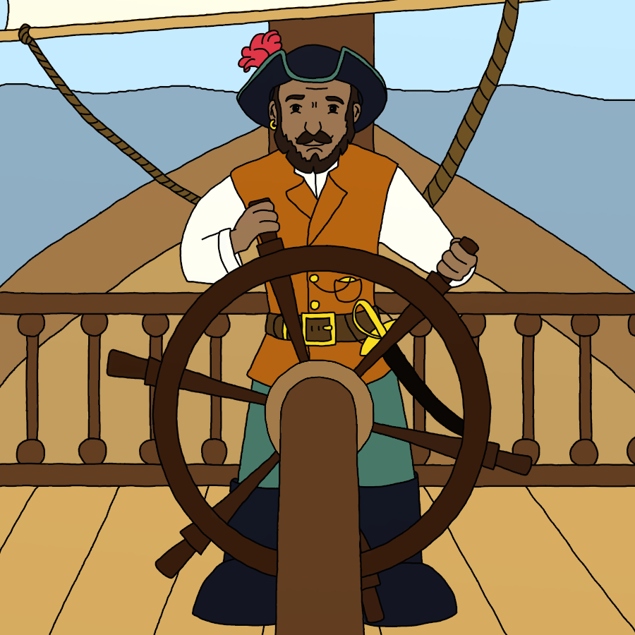 I set sail upon the seven seas.png