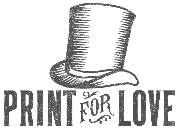 Print for Love Letterpress