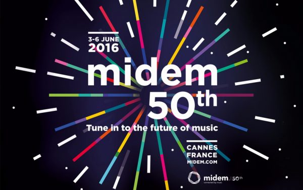 We had the wonderful privilege of attending Midem's 50th anniversary this year in Cannes.  The conference did not disappoint and played host to inspiring key note speakers, an array of interesting panels, and even a prediction from Tommy Boy Entertainment founder, Tom Silverman, of what global music revenues will look like over the next 20 years.  If you would like more information about what went on at Midem 50, please click here: http://pressroom.midem.com/press-release-en-2016/midem-2016-a-perfect-50th-anniversary-0607-5131