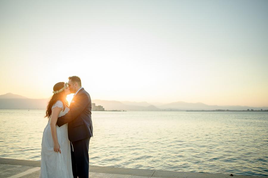 86 Φωτογράφηση μετά το Γάμο στο Ναύπλιο ηλιοβασίλεμα.jpg