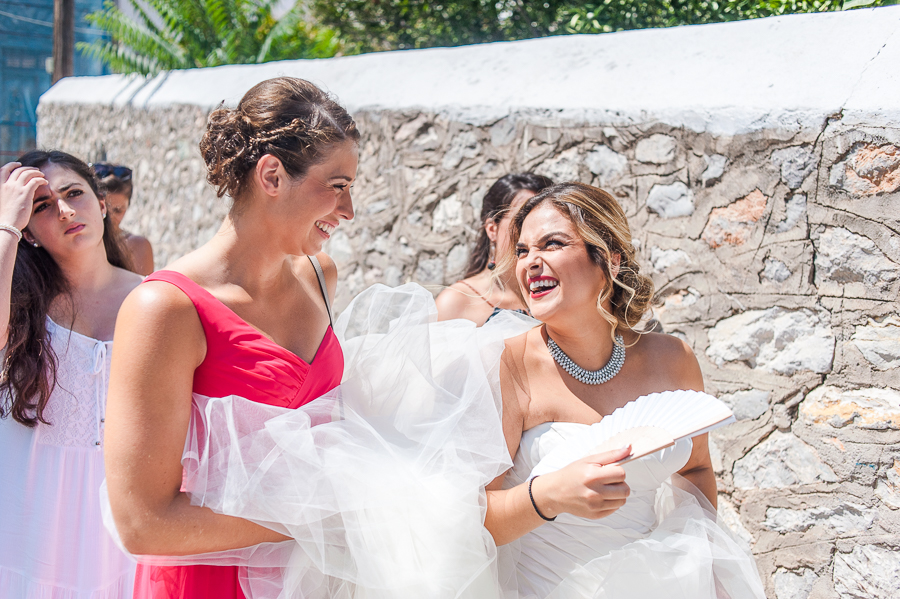 125_Destination_wedding_Hydra_Greece bride is laughing.jpg