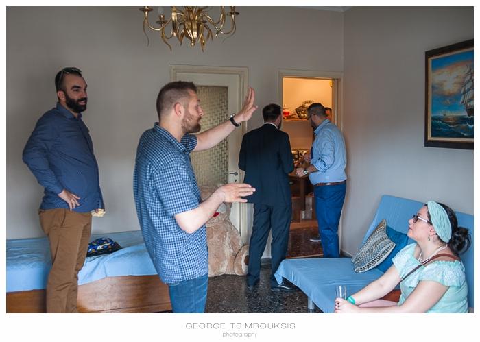 7 Γάμος στην Αθήνα γαμπρός μιλάει.jpg