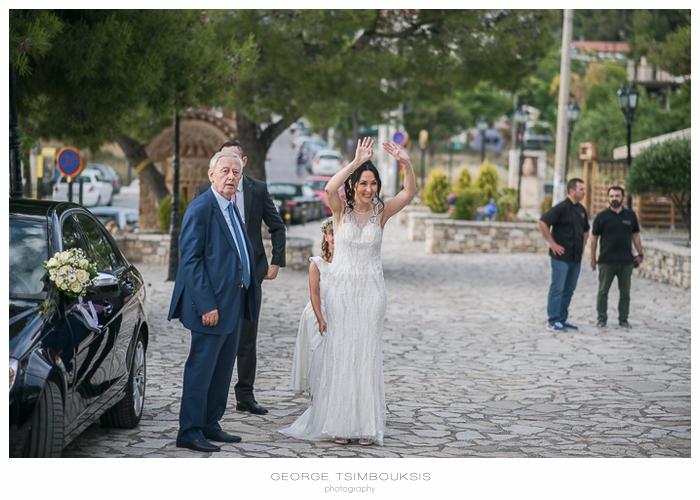 41 Γάμος στην Αθήνα άφιξη νύφης.jpg