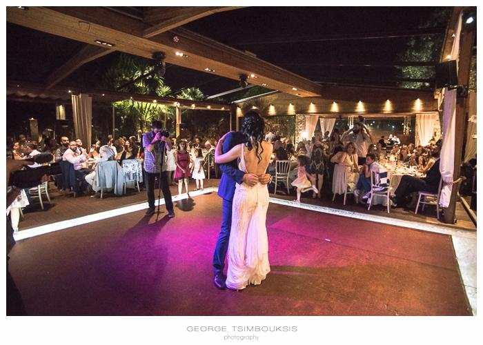 γάμος κτήμα μικελίνα