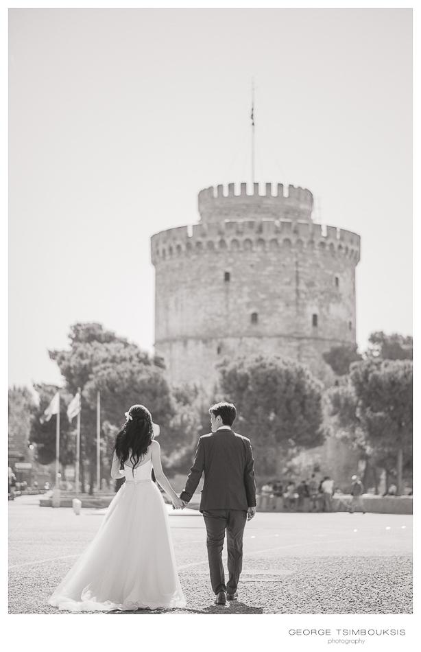 109_Wedding in Thessaloniki lefkos pyrgos - white tower.jpg
