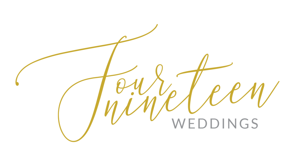 Four Nineteen Weddings