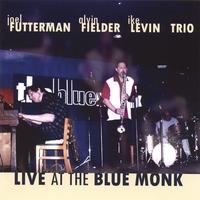 Joel Futterman Live at the Blue Monk album cover.jpg