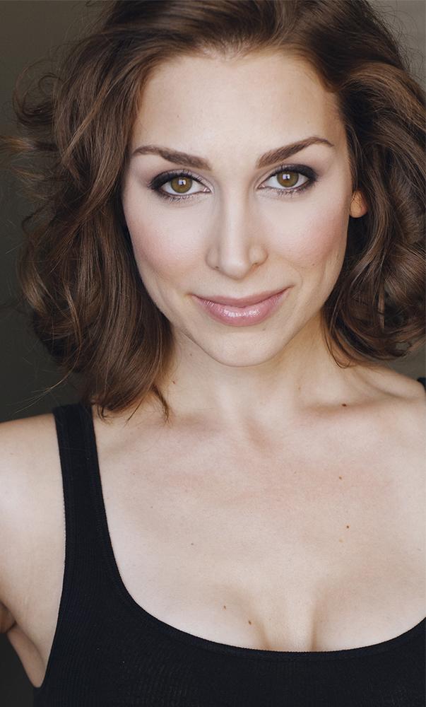 Olivia Henry (Terry)