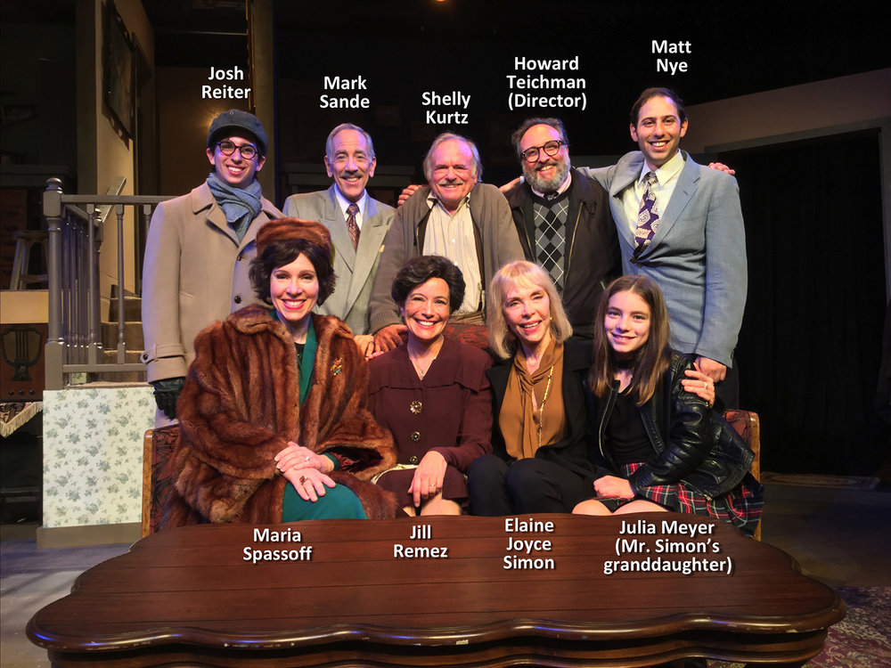 Broadway Bound cast & Elaine J Simon - names.jpg