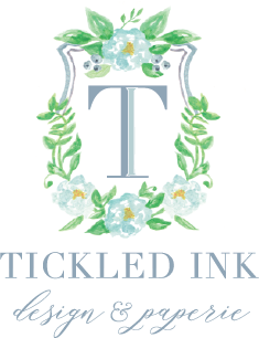 Tickled Ink