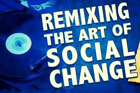 "Program Curation for Words, Beats & Life's ""Remixing the Art of Social Change Teach-in"" (2011, 2012)"