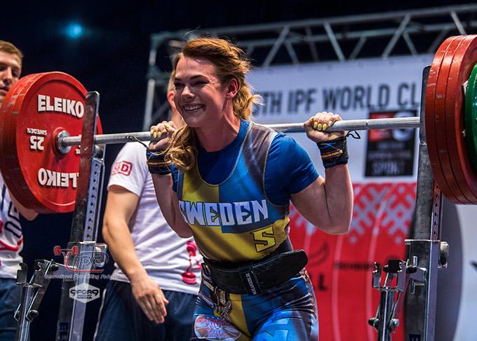 Isabella Von Weissernberg (EPC)