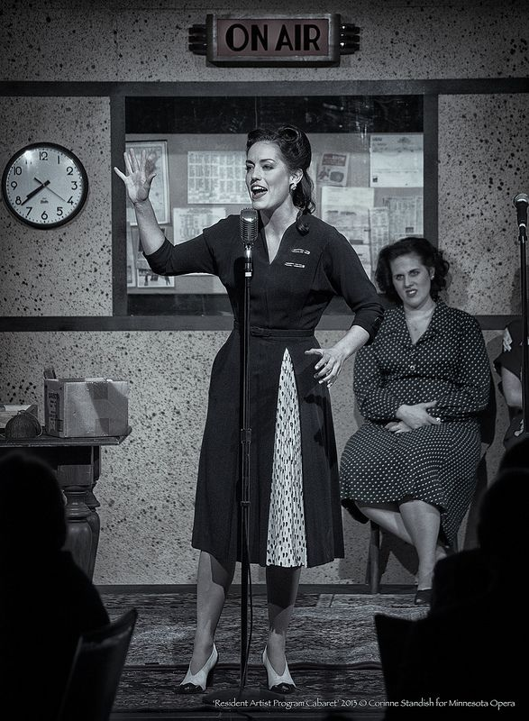 RAP Cabaret, Minnesota Opera