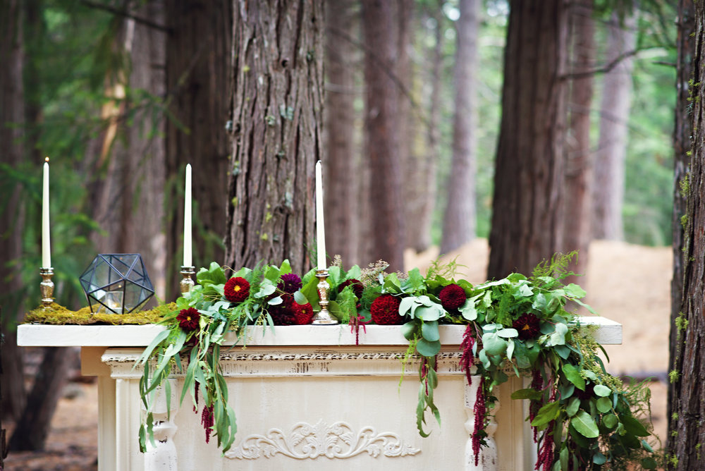 Redding CA Florist • Velours Floral Designs