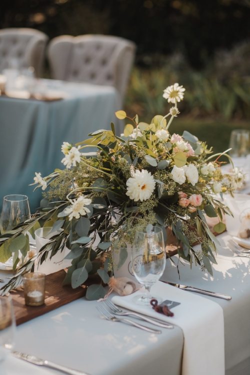 Velours Designs | Redding CA Florist | Taylor McCutchan Photography