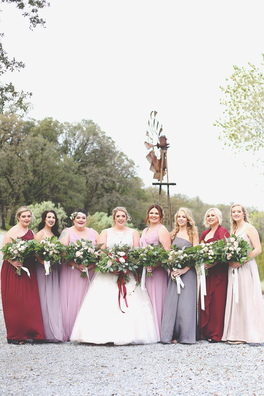Fairytale Wedding | Velours Designs | Redding, CA | Katelyn Parra Photography