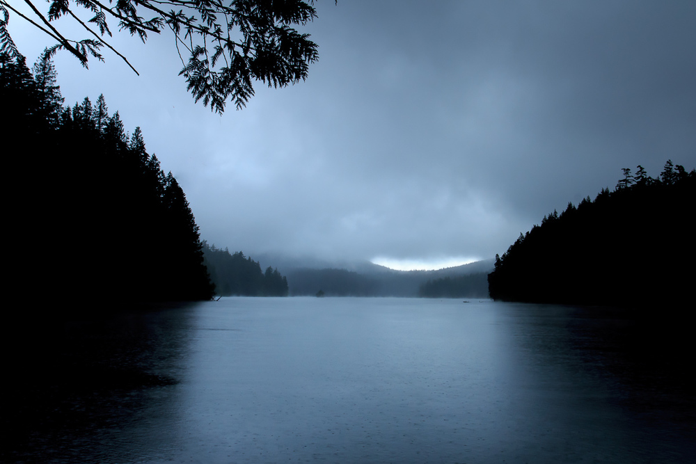 Mountain Lake, Orcas Island