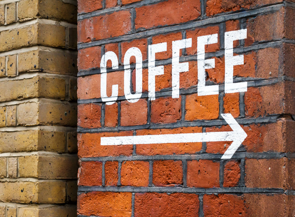 Ozone Coffee London