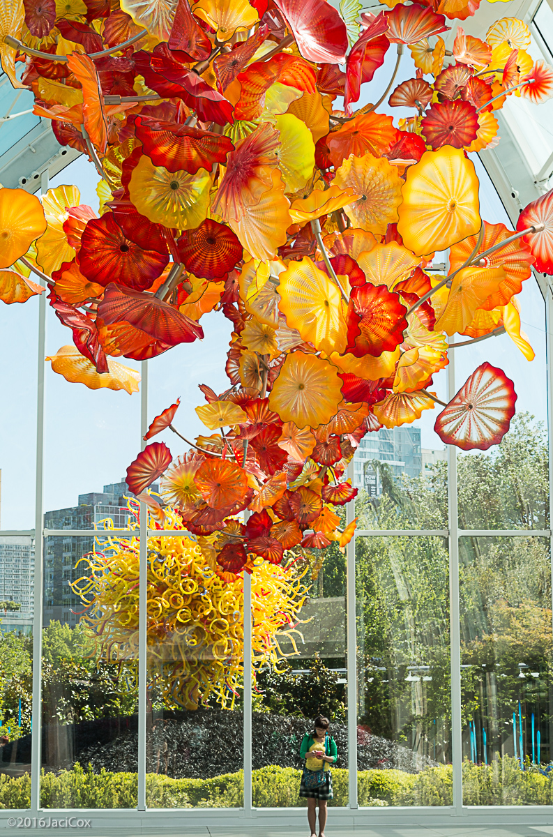 Museum of Glass Seattle