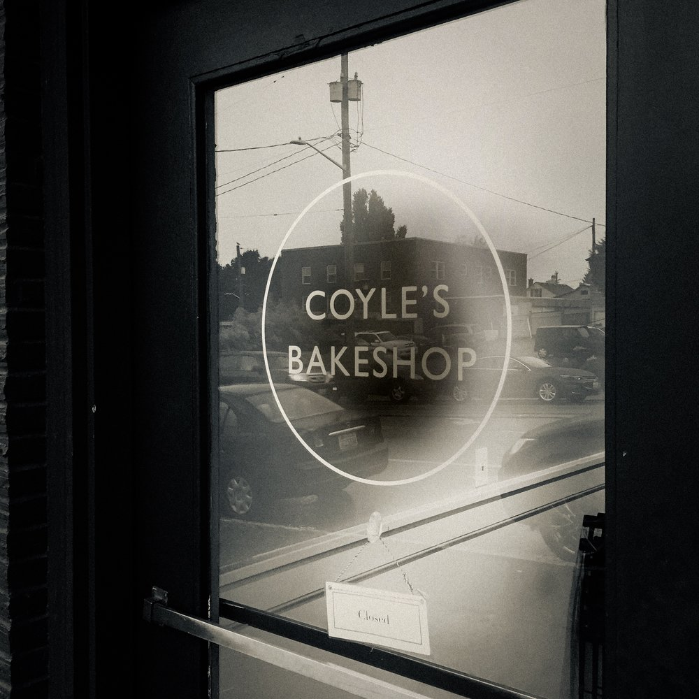 Coyle's Bakeshop