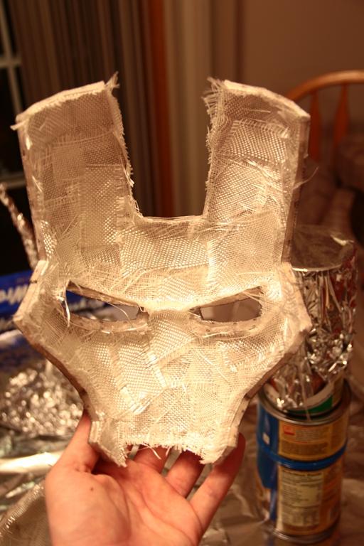 Face Shield (Interior)