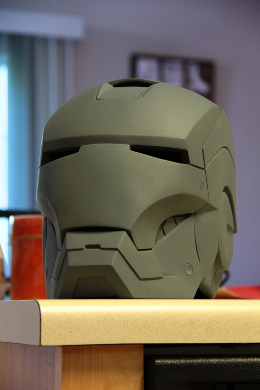 Helmet (Primer)