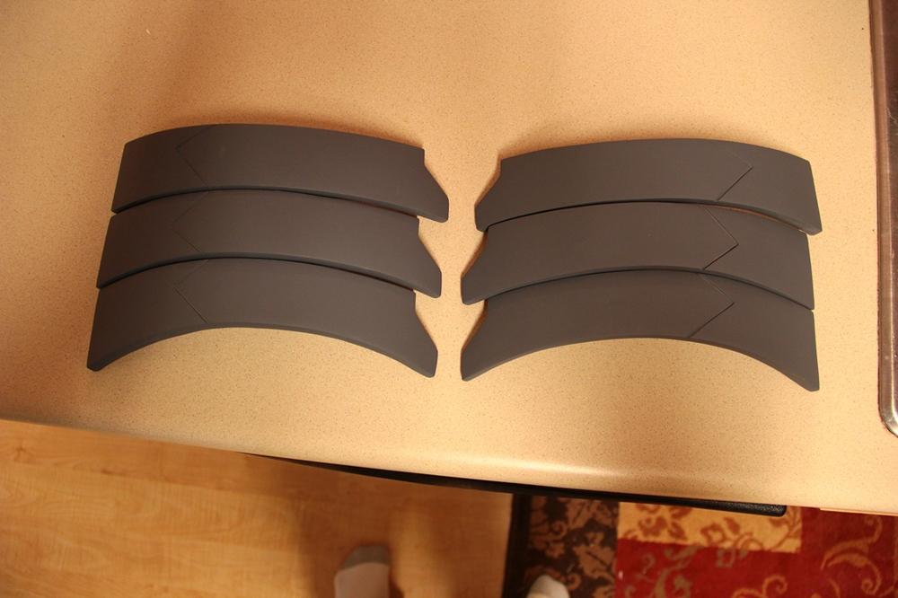 Torso Side Armor (Primer)