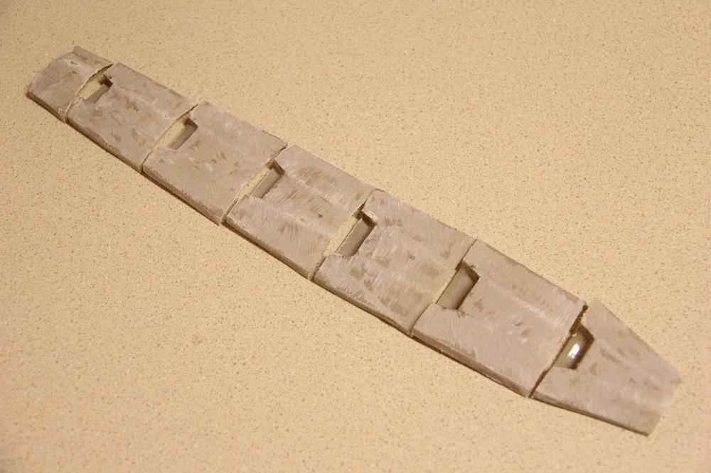 Spine Armor (Epoxamite 101)