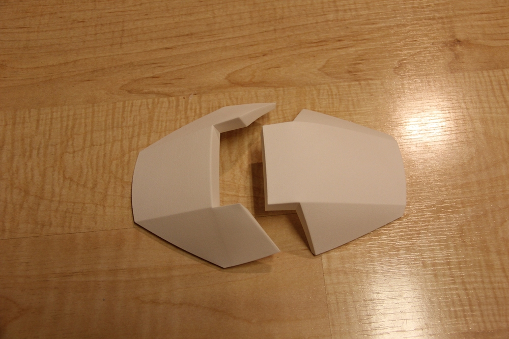 Hand Shield Armor (3D Print)