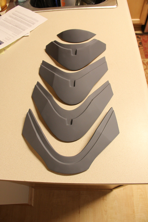 Abdominal Armor (Primer)