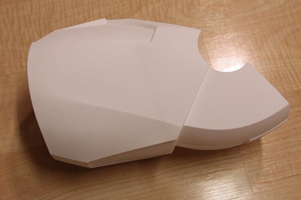Forearm Armor (3D Print)