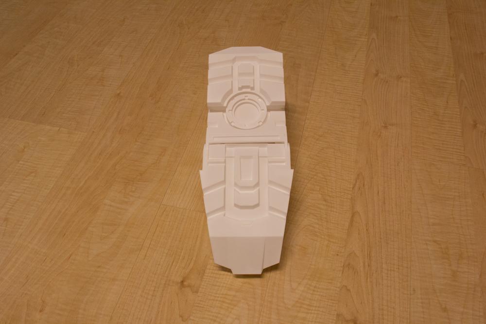 Boot Armor (3D Print)