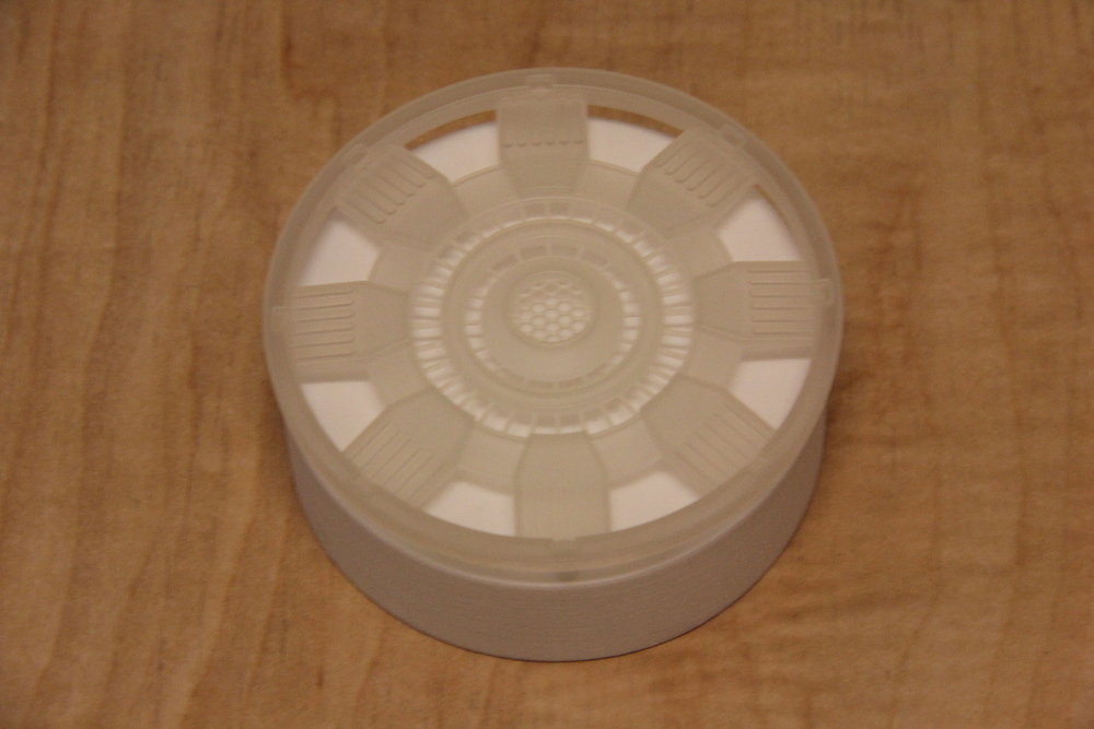 Arc Reactor & LightBox (3D Print)