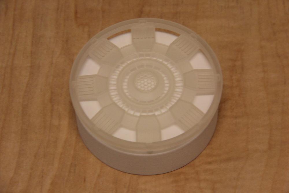 Arc Reactor & LightBox (3D Print)
