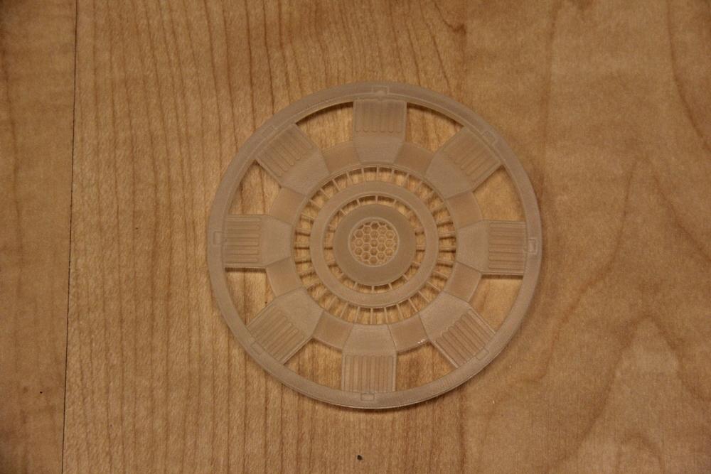 Arc Reactor (3D Print)