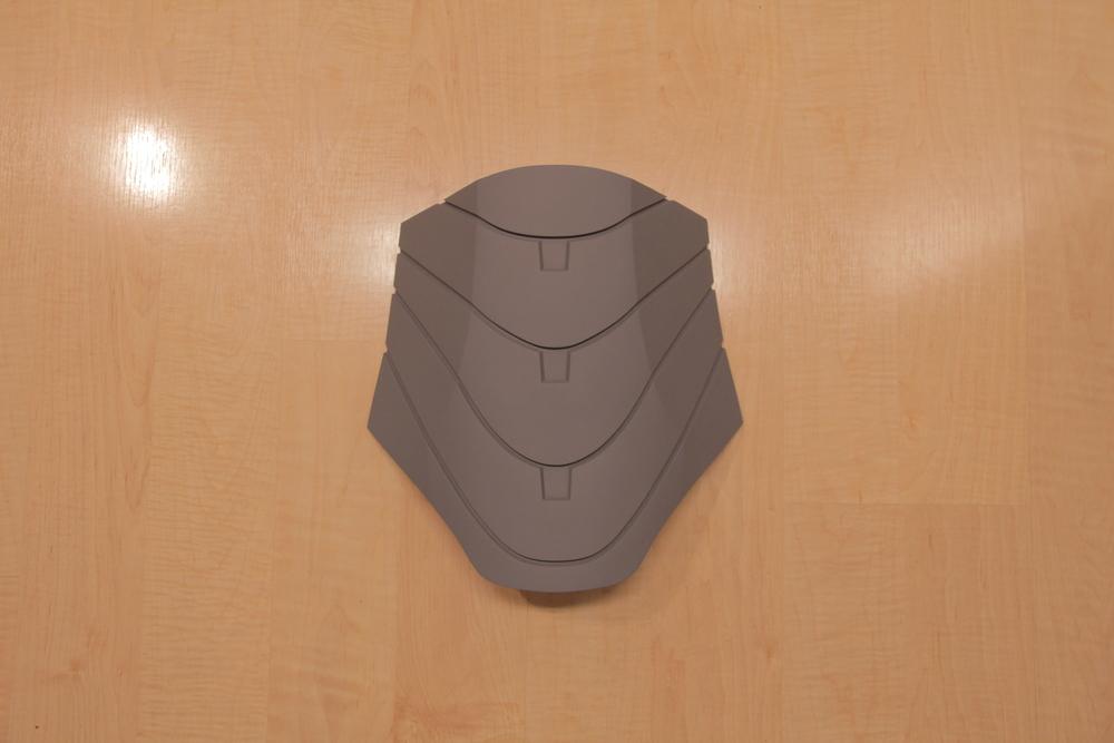 Abdominal Armor