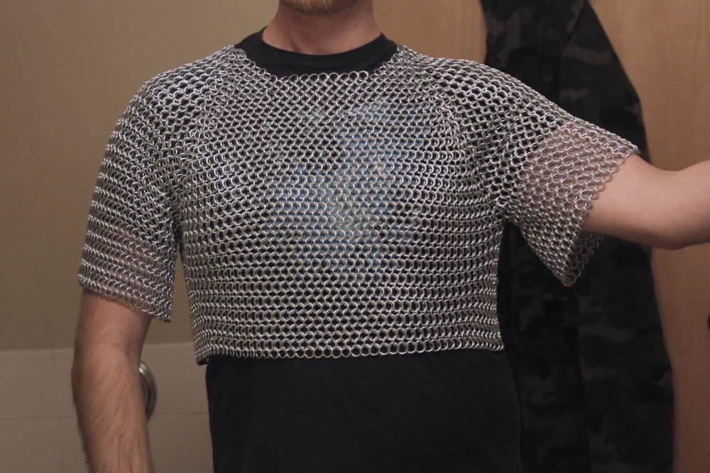 Chain-mail Shirt