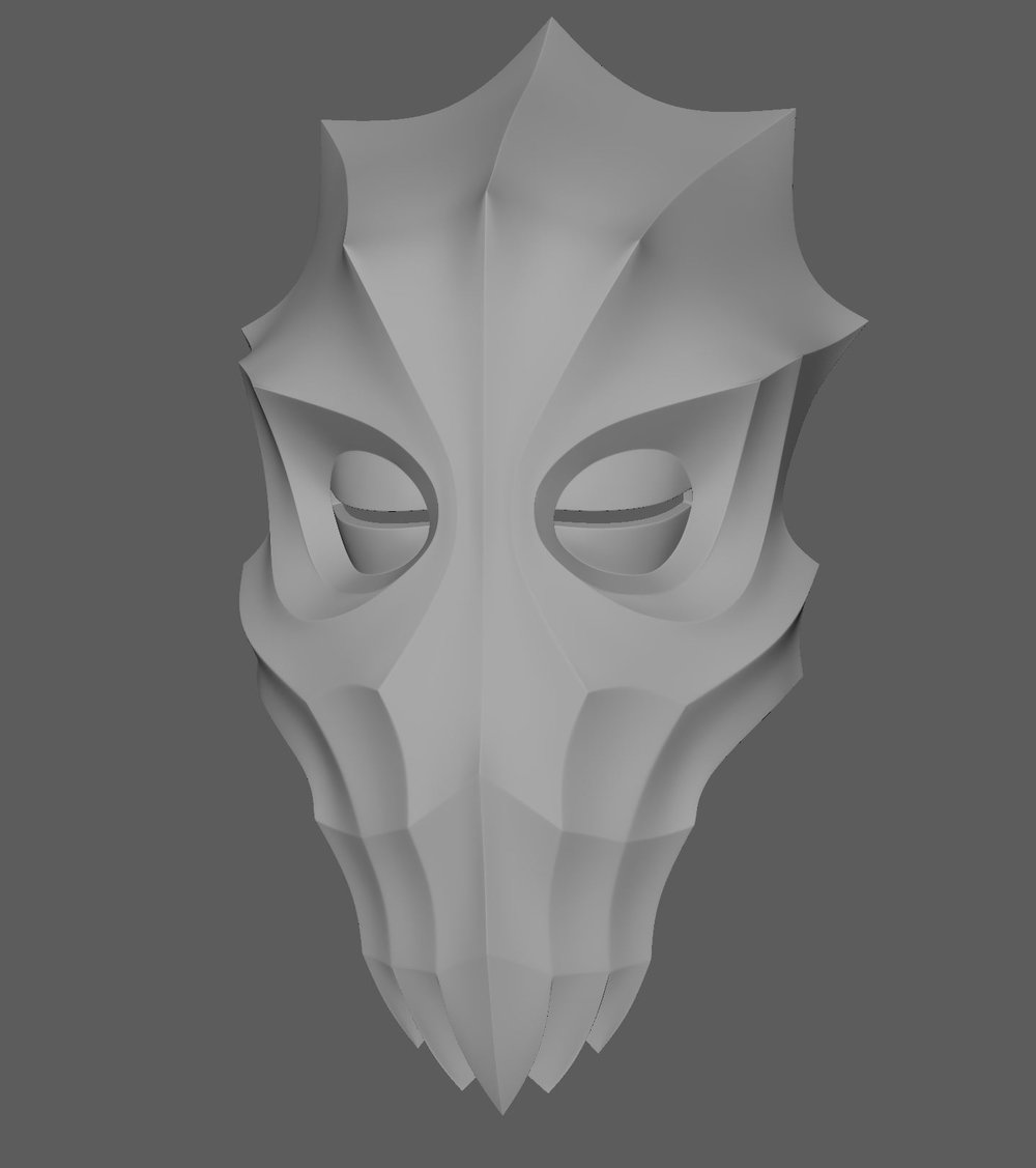 DragonPriest mask 2.JPG